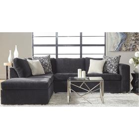 1100 2 Pc. Sectional