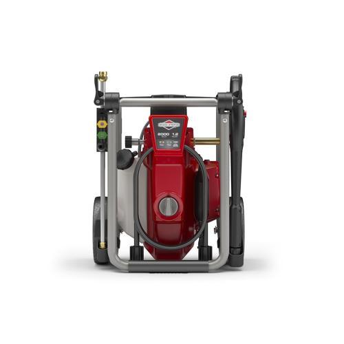 Briggs and Stratton - 2000 MAX PSI / 1.2 MAX GPM - Electric Pressure Washer