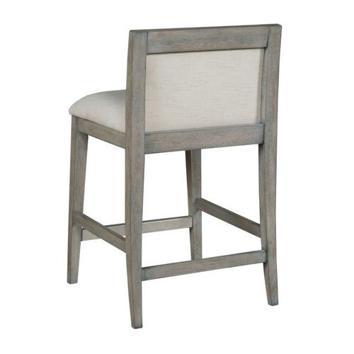 Gallery - COUNTER STOOL