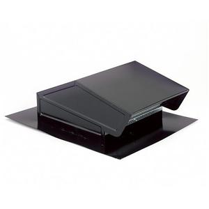 """Best3-1/4"""" x 10"""" or up to 8"""" Round Roof Cap"""