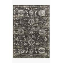 View Product - KT-07 Charcoal / Silver Rug