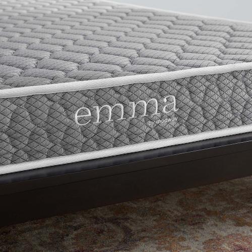 """Emma 6"""" Full XL Mattress"""