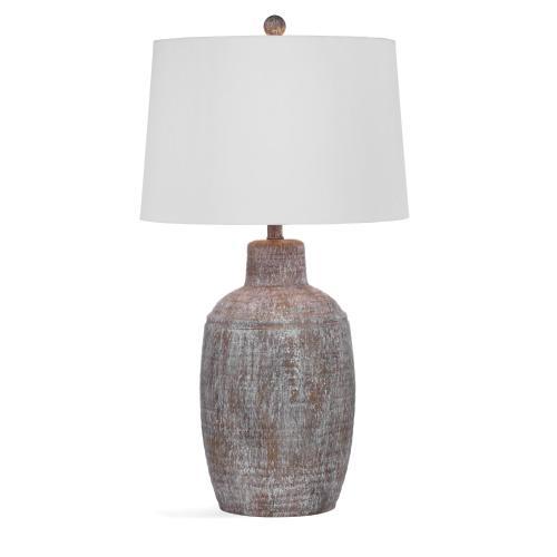 Bassett Mirror Company - Libby Table Lamp