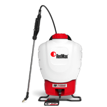 Sprayer 4 Gallon Battery Backpack Sprayer