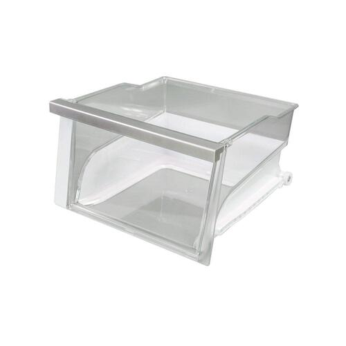 Refrigerator vegetable tray
