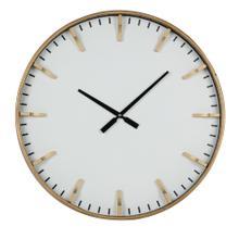 See Details - Isabella Wall Clock