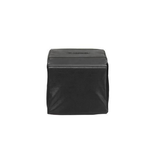 Single side burner Carbon Fiber Vinyl Cover (built-in)