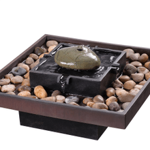 Zen - Indoor/Outdoor Table Fountain