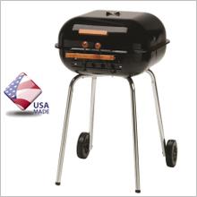See Details - 4100 Swinger Square Utility - Black