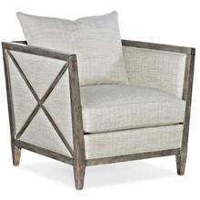 Sanctuary Prim Lounge Chair