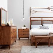 Simplicity Bedroom Collection Product Image