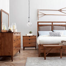 See Details - Simplicity Bedroom Collection