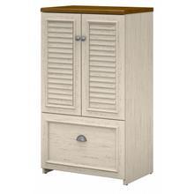 Fairview Shoe Storage Cabinet with Doors