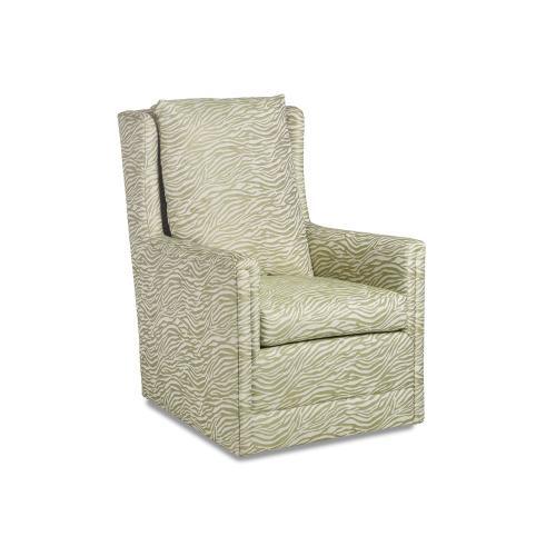 Butler Swivel Chair