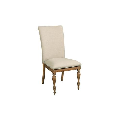 Tasman Upholstered Side Chair