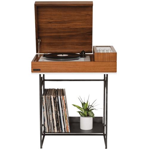Gallery - White- Wrensilva Loft SE Record Console