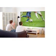 See Details - Ambient light rejecting projection screen