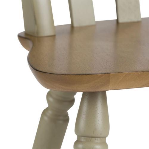 Liberty Furniture Industries - Slat Back Side Chair