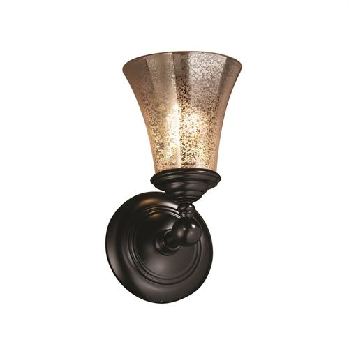 Tradition 1-Light Wall Sconce