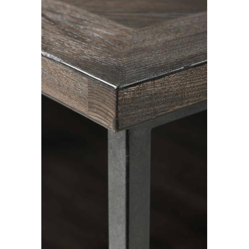 Vintage Salvage Burton Cocktail Table