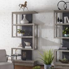 See Details - Nicasia Etagere