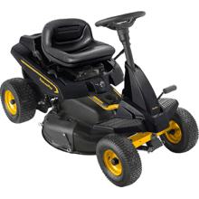 See Details - Poulan Pro Riding Mowers PP11G30