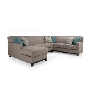 RHF Cornder Sofa Sectional