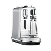 Nespresso Creatista Plus, Brushed Stainless Steel