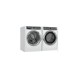 Front Load Perfect Steam™ Gas Dryer with PredictiveDry™ and Instant Refresh - 8.0. Cu. Ft.