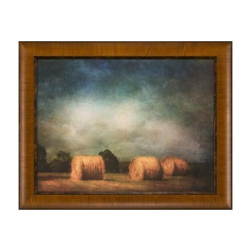 The Ashton Company - Hay Rolls