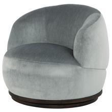 Orbit Occasional Chair  Limestone