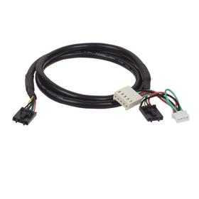 Universal Audio Cable (4Conn for MPCII/MPC CDROM Sound Card), 26-in.