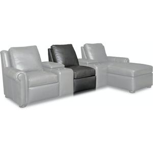 Bradington Young Whitaker Armless Chair 920-38