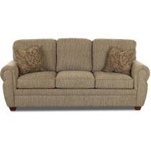 See Details - Three Cushion Sofa