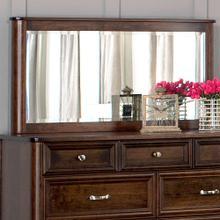 """See Details - Belvedere Bureau Mirror, 52 """"w x 27 """"h"""