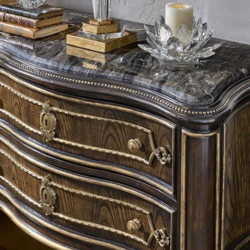 Grand Traditions Nightstand