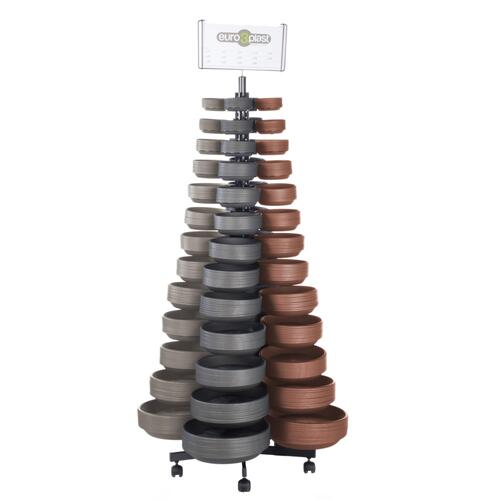 Medea Saucer Tree - Display Stand only