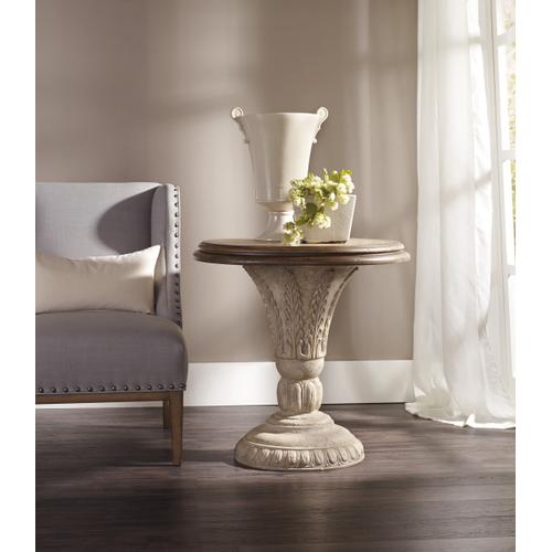 Product Image - Solana Round Accent Table