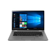 "14"" 2-in-1 TAA FHD IPS Touch gram Laptop with Stylus, Intel® Core™ i7 processor, 16GB DDR4 RAM & 512 GB SSD, & Windows 10 Professional (64 bit) OS"
