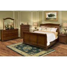Whitley Court California King 6 Piece Bedroom