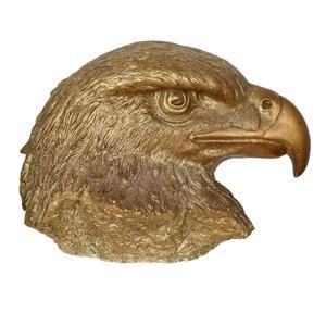 Eagle Head Statue Product Image