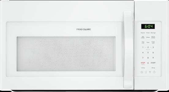 Frigidaire 1.8 Cu. Ft. Over-The-Range Microwave