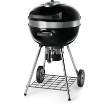 "22"" PRO Charcoal Kettle Grill , Black , Charcoal"