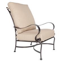 Hi-back Lounge Chair