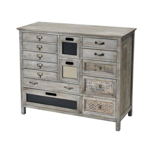Stein World - Topanga Cabinet - Small