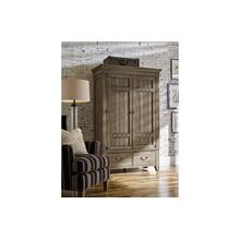 See Details - Simmons Armoire - Complete