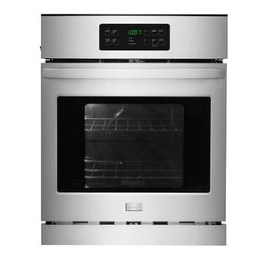 Frigidaire - Frigidaire 24'' Single Electric Wall Oven