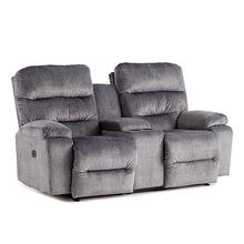 RYSON Power Reclining Loveseat