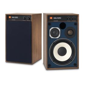 "4312MII, 5.25"" 3-way Studio Monitor Loudspeaker"