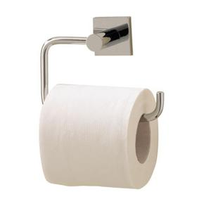 Braga Toilet Roll Holder Without Lid